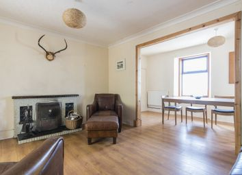 Thumbnail 2 bedroom flat for sale in Harbour Road, Gardenstown, Banff, Aberdeenshire