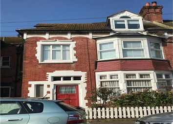 Thumbnail 2 bed flat for sale in 6 Linden Road, Bexhill On Sea, East Sussex