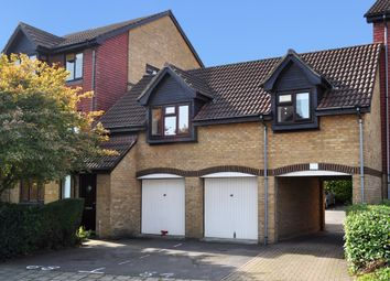 Thumbnail 1 bed link-detached house for sale in Sterling Gardens, London