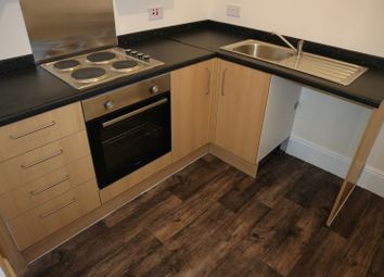 Thumbnail 2 bed flat to rent in Waterloo Road, Smethwick