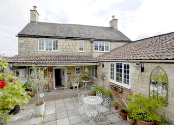 Thumbnail 3 bed cottage for sale in Main Road, Whiteshill, Gloucestershire