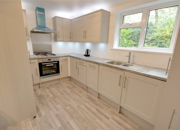 Thumbnail 2 bed flat for sale in Trotsworth Court, Christchurch Road, Virginia Water, Surrey