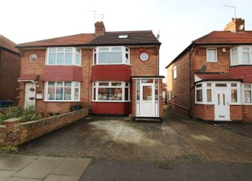 Thumbnail 4 bedroom semi-detached house for sale in Orchard Grove, Edgware