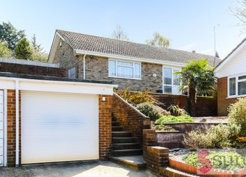 Thumbnail 3 bed detached bungalow for sale in Fairlie Gardens, Brighton