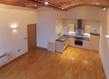 Thumbnail 2 bed flat for sale in Salts Mill Road, Victoria Mills, Shipley