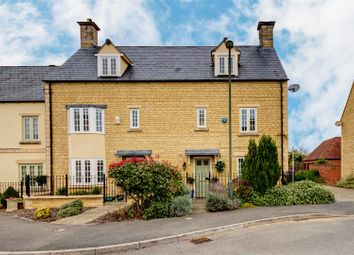 Thumbnail 3 bed semi-detached house to rent in Roundhouse Mews, Moreton-In-Marsh