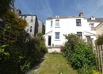 Thumbnail 3 bed end terrace house for sale in Tavistock, Devon