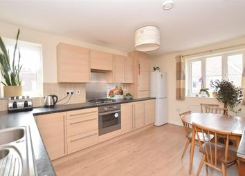Thumbnail 2 bedroom flat for sale in Whyke Marsh, Chichester, West Sussex
