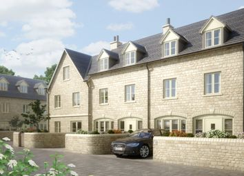 Thumbnail 3 bed end terrace house for sale in Elizabeth Place, Gloucester Street, Cirencester