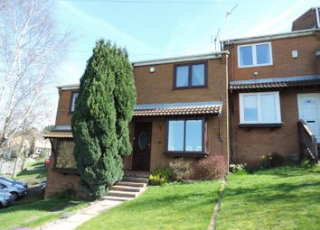 Thumbnail 2 bedroom town house for sale in Mickleborough Avenue, Mapperley, Nottingham