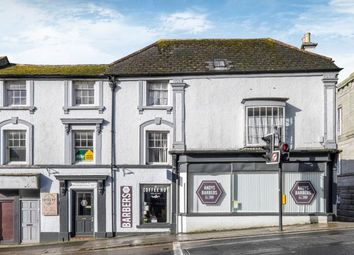 Thumbnail 2 bed flat for sale in Helston, Cornwall