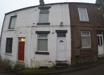 Thumbnail 2 bed terraced house to rent in Queen Street, Penistone