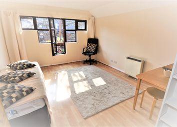 Thumbnail Studio to rent in Moreton Street, Pimlico