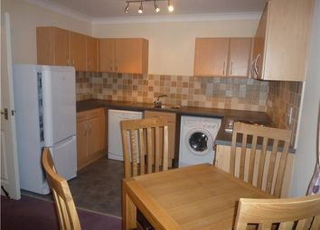 Thumbnail 2 bedroom flat to rent in Bentley House, High Street, March