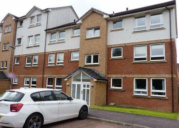 Thumbnail 1 bed flat for sale in Hutton Drive, Mavor Park Gardens, East Kilbride