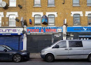 Thumbnail Retail premises to let in Huntings Farm, Green Lane, Ilford
