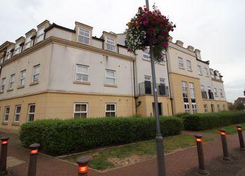 Thumbnail 1 bed flat to rent in Rose Court, Rumbush Lane, Dickens Heath