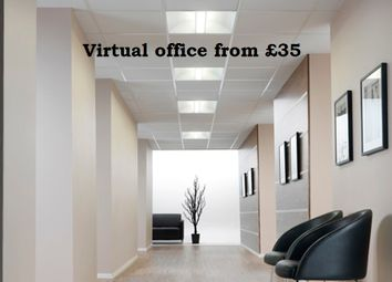 Thumbnail Serviced office to let in Burnt Tree, Dudley