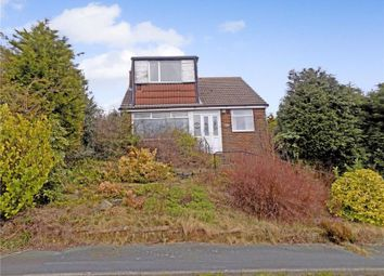 Thumbnail 3 bed detached bungalow for sale in Grange Avenue, East Bierley, Bradford