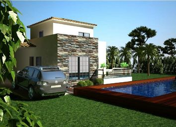 Thumbnail 3 bed villa for sale in Huercal-Overa, Almería, Andalusia, Spain