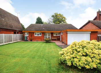 Thumbnail 3 bedroom detached house for sale in Banner Lane, Coventry