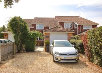 Thumbnail 4 bed terraced house for sale in Milford On Sea, Lymington, Hampshire