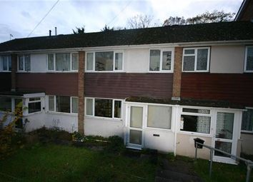 Thumbnail 4 bedroom terraced house to rent in Bealing Close, Southampton