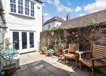 3 bed detached house for sale in Queen Street, Emsworth, Hampshire PO10