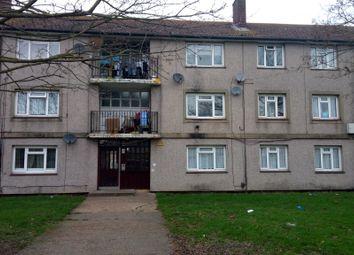 Thumbnail 3 bed flat to rent in Padnal Road, Chadwellheath