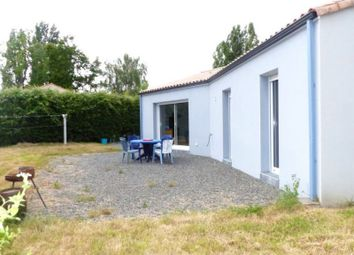 Thumbnail 4 bed detached house for sale in Saint-Philbert-De-Grand-Lieu, Loire-Atlantique, 44310, France