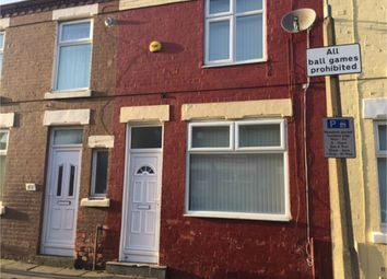 Thumbnail 2 bedroom terraced house to rent in 67 Dewsbury Road, Liverpool, Merseyside