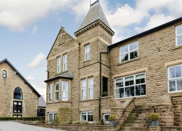 Thumbnail 5 bed town house for sale in Broadhead Road, Turton, Bolton, Lancashire