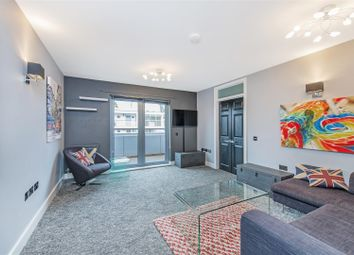 Thumbnail 2 bed flat for sale in 11 Old Paradise Street, Nine Elms, London