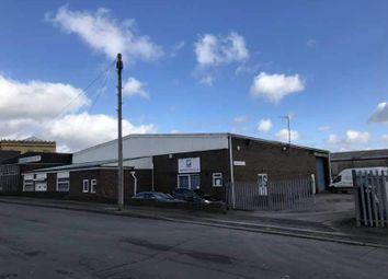 Thumbnail Light industrial for sale in Unit 5, Bingley Street, Bradford, Bradford