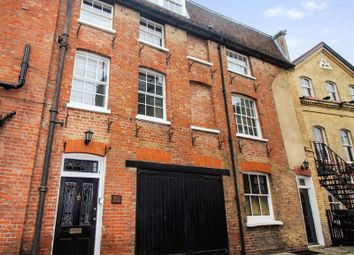 Thumbnail 4 bedroom semi-detached house for sale in Gundulph Square, Rochester