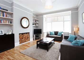 Thumbnail 3 bed terraced house for sale in Collamore Avenue, Wandsworth Common, London