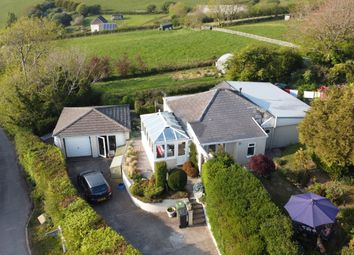 Thumbnail 3 bed bungalow for sale in Cross Park, Berrynarbor, Ilfracombe