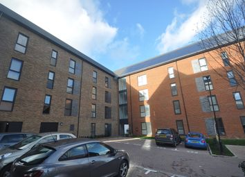 Thumbnail 2 bed flat to rent in Mortimer Square, Ebbsfleet Valley, Swanscombe