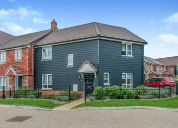 Thumbnail 3 bed property to rent in Bridger Way, Maidstone