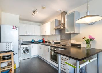 Thumbnail 1 bed flat for sale in Grosvenor Waterside, Chelsea
