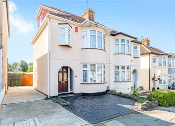 Staverton Road, Hornchurch RM11. 4 bed semi-detached house
