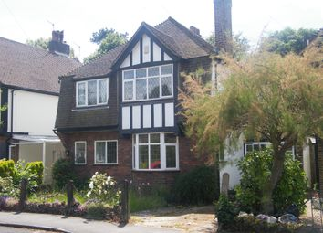 Thumbnail 4 bed detached house to rent in Monks Walk, Reigate