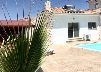 Thumbnail 2 bed bungalow for sale in Alassa, Limassol, Cyprus