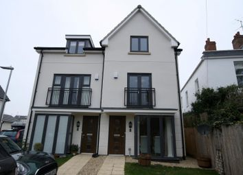 Thumbnail 3 bedroom semi-detached house to rent in Prestbury Close, Cheltenham