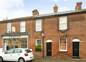 Thumbnail 2 bed cottage for sale in The Street, Boughton-Under-Blean, Faversham, Kent