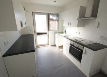 Thumbnail 2 bed semi-detached house to rent in Latchmere Drive, West Park, Leeds