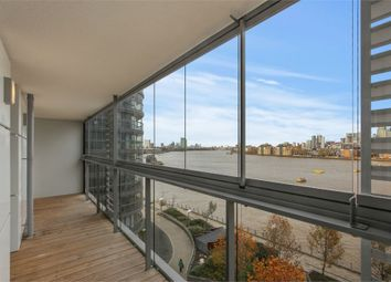 Thumbnail 2 bedroom flat to rent in Beacon Point, 12 Dowells Street, London