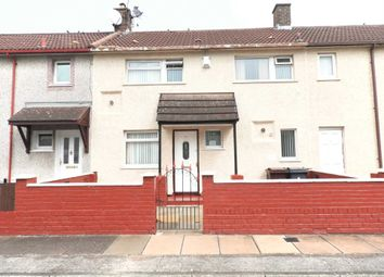 Thumbnail 3 bed terraced house for sale in Clorain Close, Kirkby, Liverpool