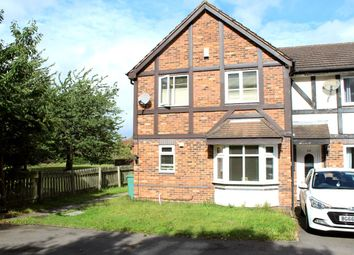 2 bed terraced house for sale in Dawley Crescent, Birmingham B37