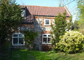 Thumbnail 3 bedroom cottage to rent in Norwich Road, Horstead, Norwich